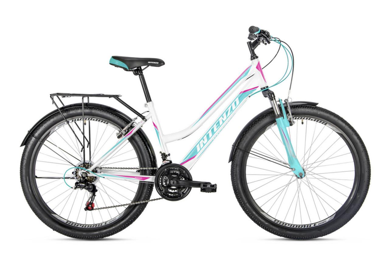 Велосипед 26 Intenzo Costa SUS 16 Lady