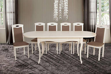 Комплект мебели Оливер + Честер