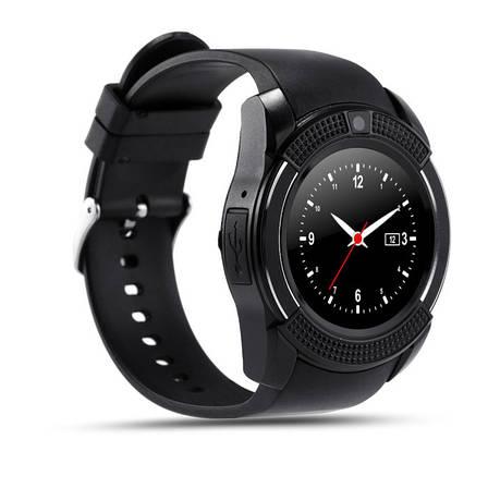 Розумні годинник Smart V8, фото 2