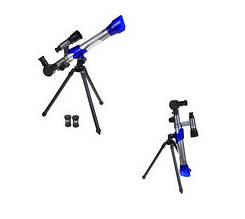 KMC2130 Телескоп  со штативом кор.50*7,5*19,2 /24/