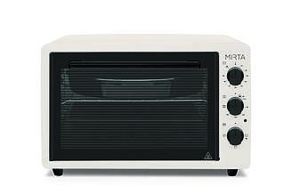 Электрическая духовка Mirta MO-0138C (ростерная)
