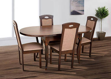 Комплект мебели Твист + Честер