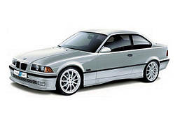 BMW 3 E36 Купе (1992 - 1999)
