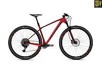 """Карбоновый велосипед Ghost Lector 5.9 29"""" 2019 красный, фото 1"""