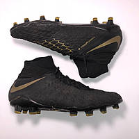 44 розмір Nike Hypervenom професійні футбольні бутси nike залки бампи  сороконожки e52507ece3e7c