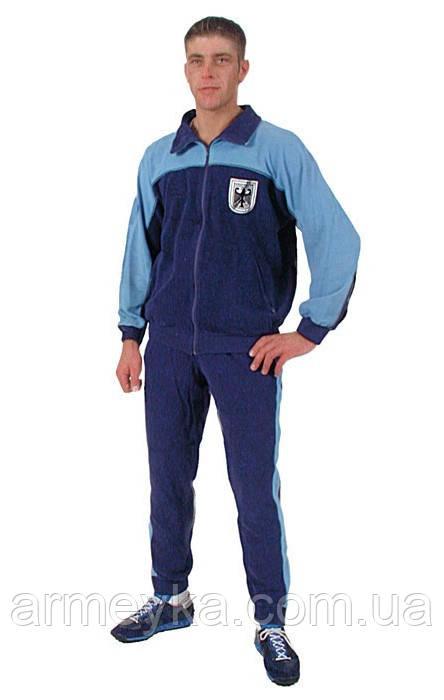 Спортивный тренировочный костюм BW. ВС Германии, оригинал