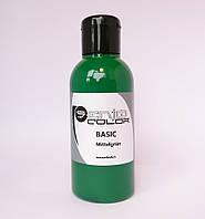 Аквагрим  зеленый Senjo-Color  75 мл, фото 1