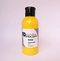 Аквагрим  желтый Senjo-Color  75 мл, фото 1