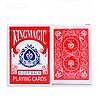 Карты для игры в покер Kronos Toys Красный