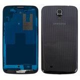 Корпус для смартфону Samsung I9200, I9205 Galaxy Mega 6.3, чорний