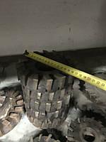 Фреза торцевая ф 160 мм со вставными пластинами , фото 1