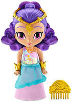 Лялька Надя Шімер і шайн Fisher-Price Nickelodeon Shimmer & Shine Nadia 15см