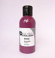 Аквагрим  фиолетово-красный  Senjo-Color  75 мл, фото 1