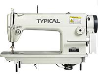 Одноигольная швейная машина с нижним транспортом Typical GC6150M