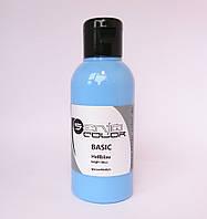 Аквагрим  светло-голубой  Senjo-Color  75 мл, фото 1