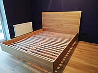 Кровать  Оптима. Изысканная модель с непривычно высоким изголовьем., фото 1