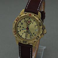 Восток мужские наручные механические часы , фото 1