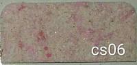 """Жидкие обои CANLI SIVA """"розовые нити и крапление"""" упаковка пакет вес 2 кг расход до 7-8 м2"""