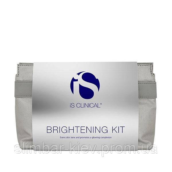Is Clinical Осветляющий дорожный набор BRIGHTENING TRAVEL KIT