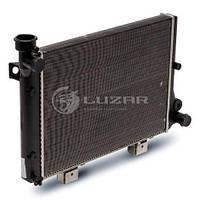 Радиатор охлаждения Лузар ВАЗ 2106