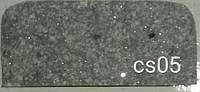 """Жидкие обои CANLI SIVA """"серые нити и крапление"""" упаковка пакет вес 2 кг расход до 7-8 м2"""
