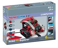 Конструктор Robo TXT Провідник Fischertechnik (FT-508778)