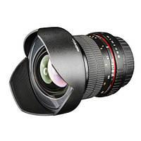 Объектив Walimex Pro 14mm f/ 2.8 ED (Samyang 14mm f/2.8 ED AS IF UMC)  для Canon EF