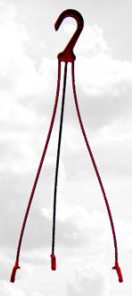 Подвеска для кашпо 48 см Консенсус