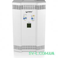 Электронный бесступенчатый стабилизатор напряжения Volter Etalon-9