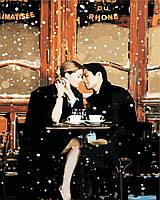Художественный творческий набор, картина по номерам Сказочное свидание, 40x50 см, «Art Story» (AS0434), фото 1