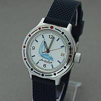 Амфибия мужские наручные часы Восток , фото 1