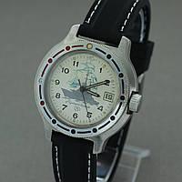 Адмиральские механические часы Восток Амфибия , фото 1