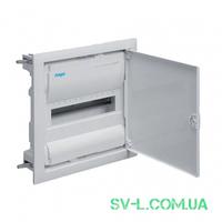 Щит распределительный VU12UA вмонтированный IP30 12 мод. (1x12) Volta Hager