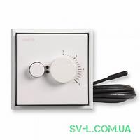 Терморегулятор с датчиком температуры пола ECOINTRO10FWW
