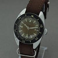Полет Амфибия наручные механические часы , фото 1