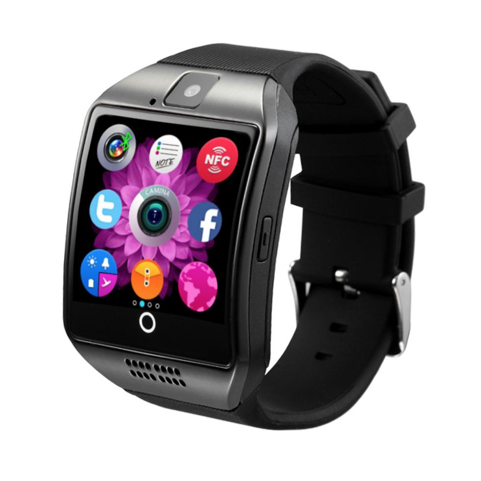 Умные часы Smartwatch Q18 CG06 PR4