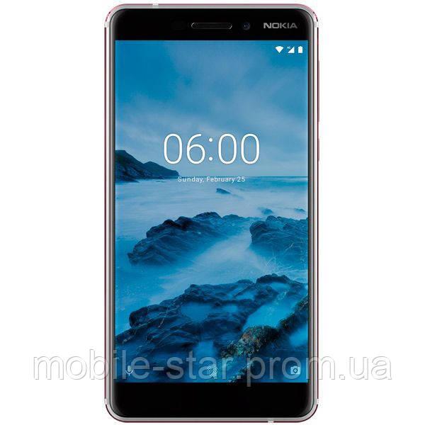 Nokia 6.1 DS White