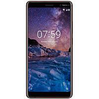 Nokia 7Plus  Black