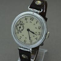 1 ГЧЗ Москва старинные механические часы , фото 1