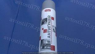 Антигравий PITON 500г серый