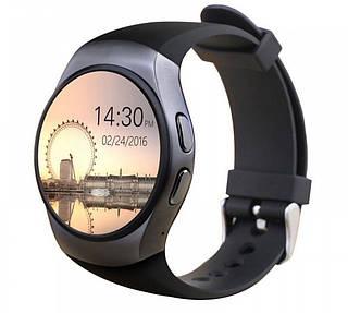 Смарт-часы Smart Watch F13 Black (KW18)   продажа 9b6e45f798920