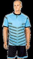 Футбольная форма Hatch (S,M,L,XL,2XL) CO-1705-B, фото 1