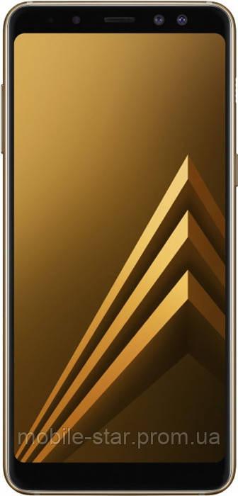 A530F Galaxy-A8 (2018) Gold