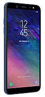 A600F Galaxy Blue