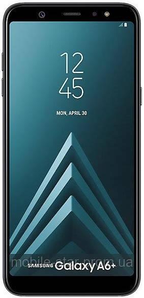 A605F Galaxy Black