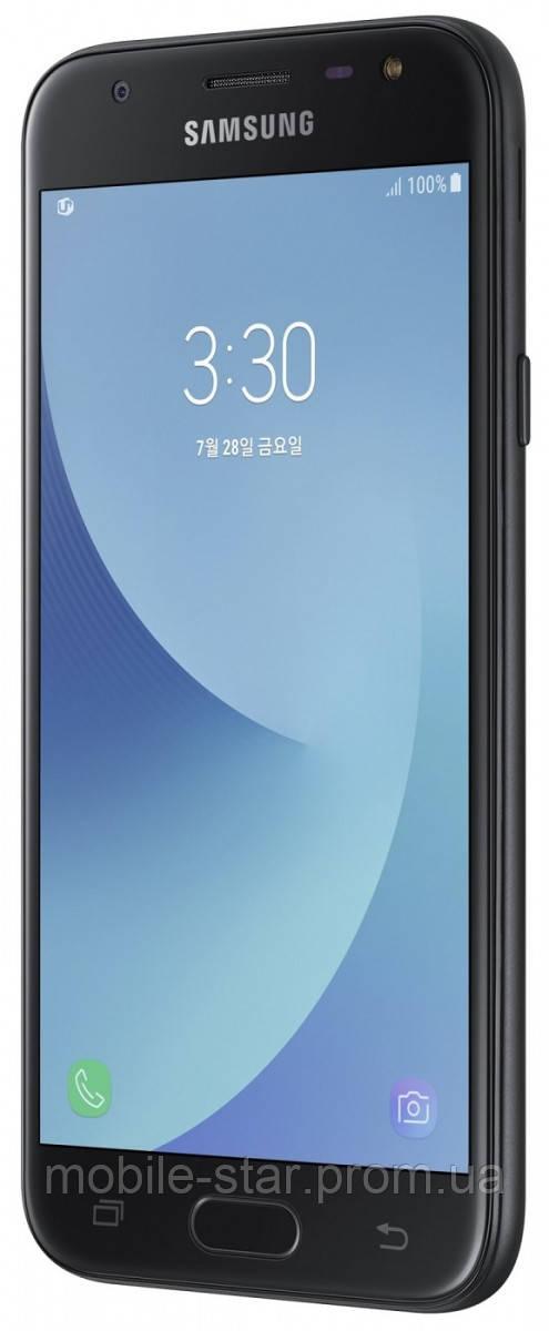 J330F Galaxy J3 (2017) black