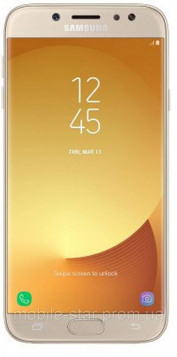 J330F Galaxy J3 (2017) gold