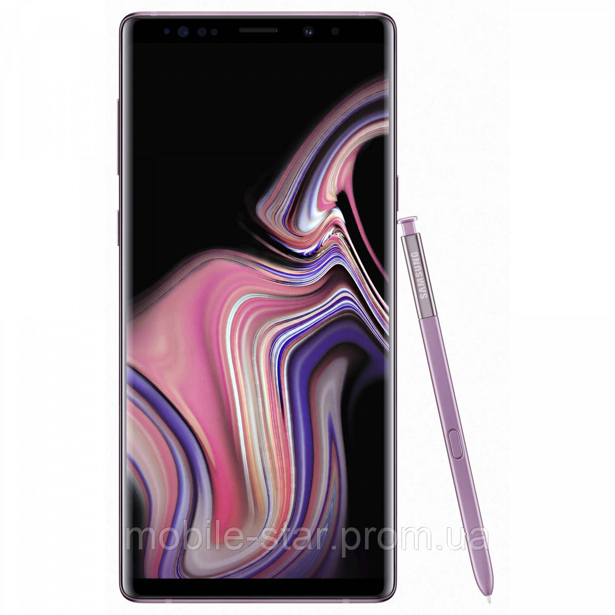 N960F Galaxy Note 9  (Lavender) DS 128GB