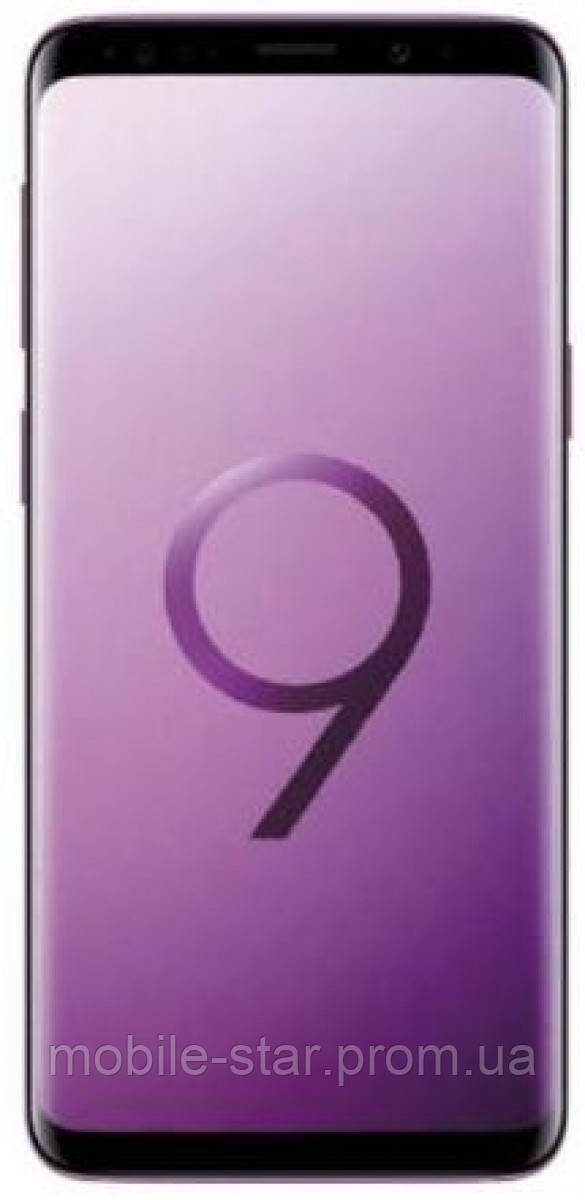 G960F S9 64Gb Duos Lilac Purple