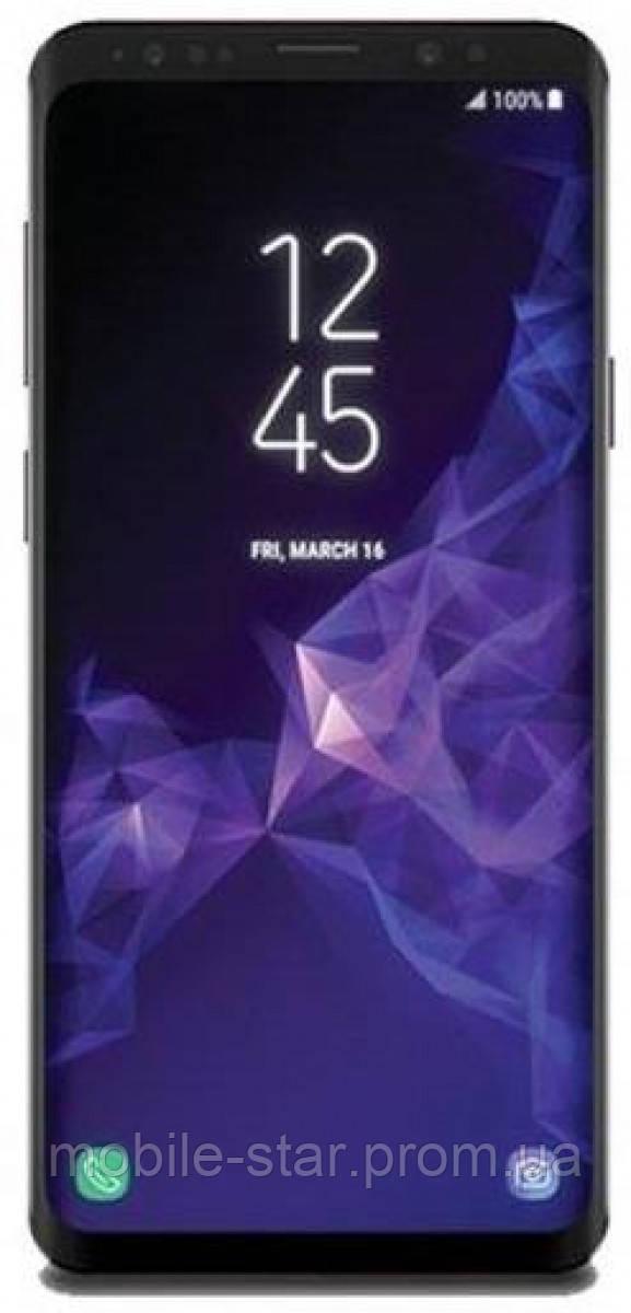 G965F S9+ 64Gb Duos Lilac Purple